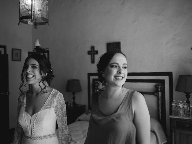 La boda de Victor y Estefania en Mazatepec, Morelos 23