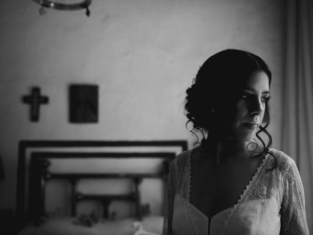 La boda de Victor y Estefania en Mazatepec, Morelos 24