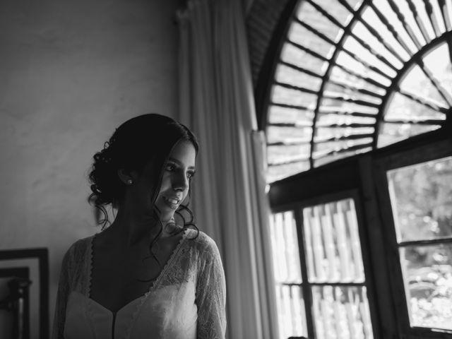 La boda de Victor y Estefania en Mazatepec, Morelos 25