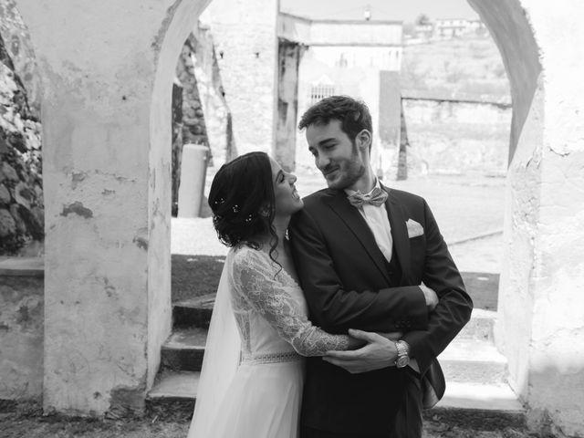 La boda de Victor y Estefania en Mazatepec, Morelos 30