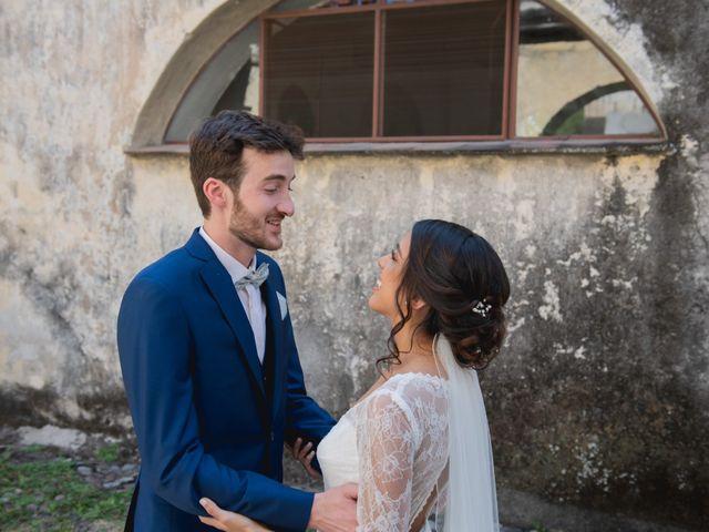 La boda de Victor y Estefania en Mazatepec, Morelos 33