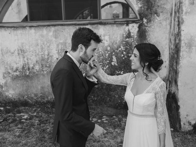 La boda de Victor y Estefania en Mazatepec, Morelos 34