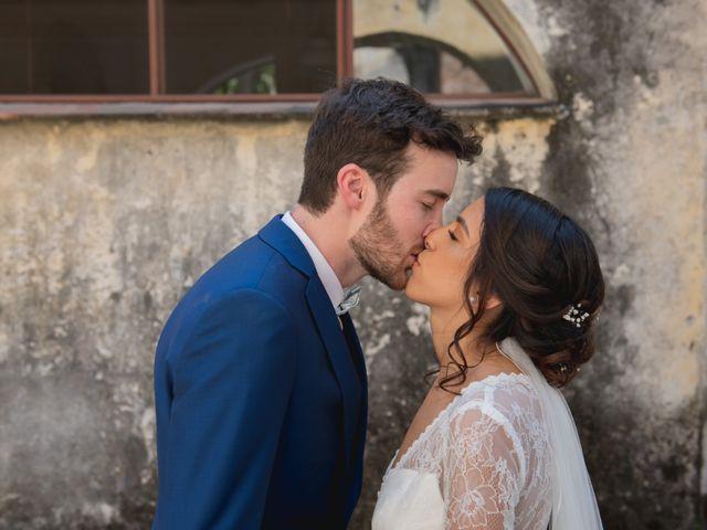 La boda de Victor y Estefania en Mazatepec, Morelos 35