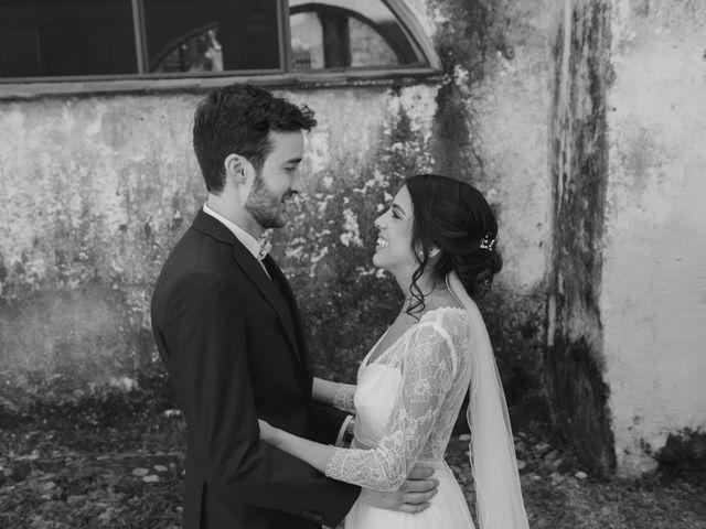 La boda de Victor y Estefania en Mazatepec, Morelos 36