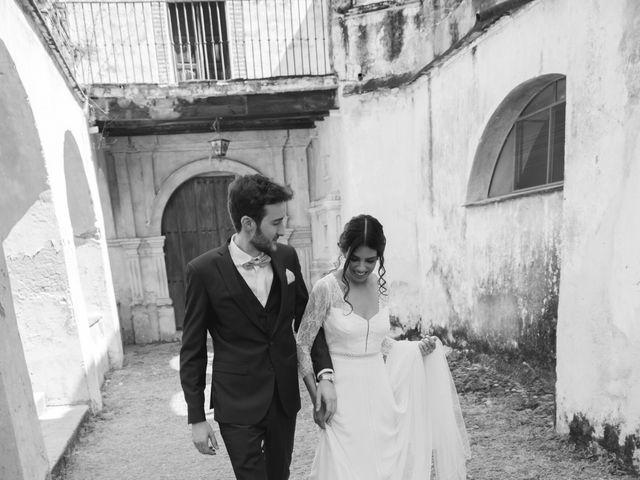 La boda de Victor y Estefania en Mazatepec, Morelos 37