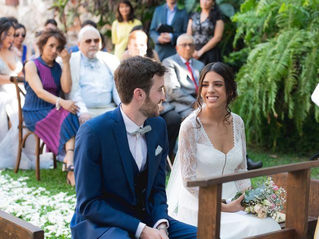La boda de Victor y Estefania en Mazatepec, Morelos 52