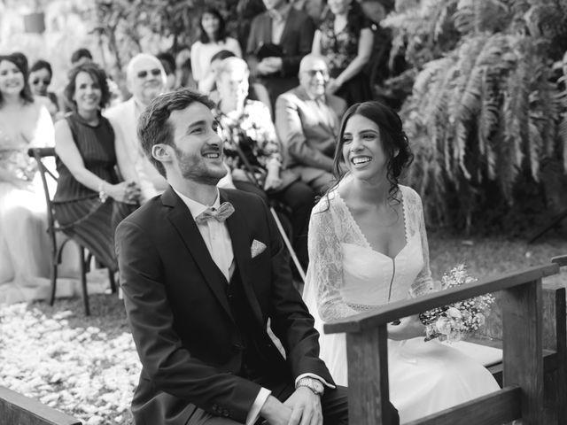 La boda de Victor y Estefania en Mazatepec, Morelos 53