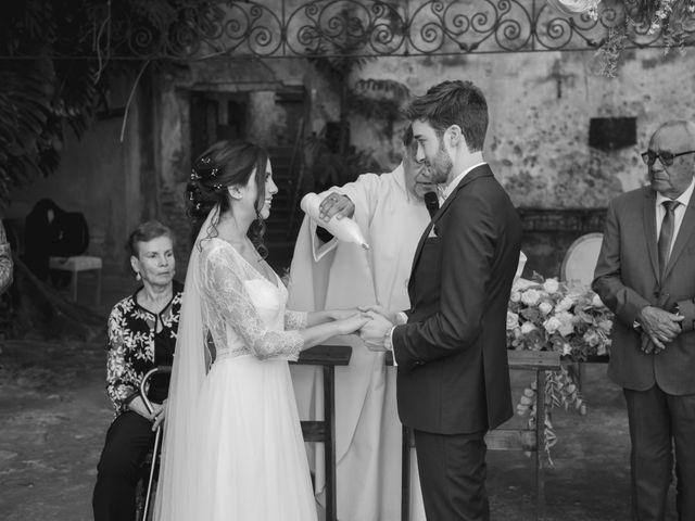 La boda de Victor y Estefania en Mazatepec, Morelos 60