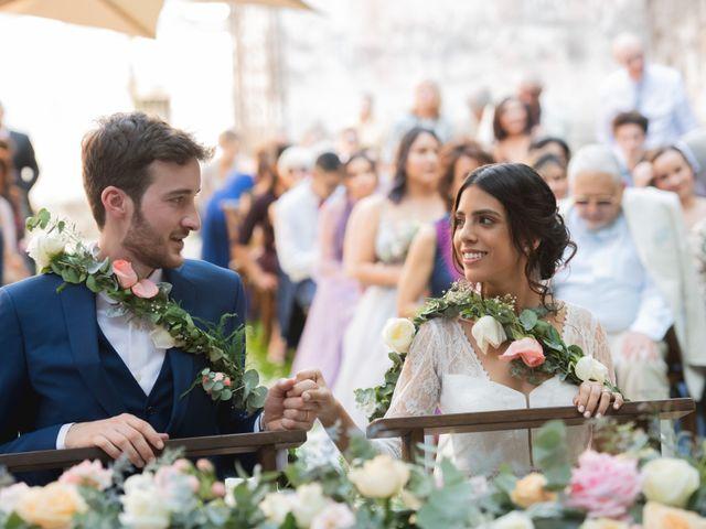 La boda de Victor y Estefania en Mazatepec, Morelos 62
