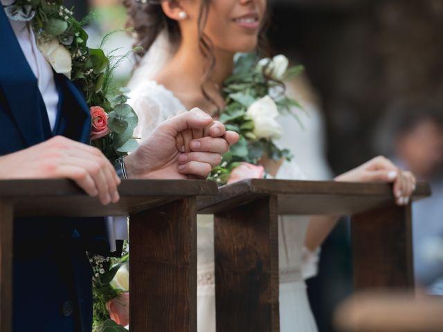 La boda de Victor y Estefania en Mazatepec, Morelos 63