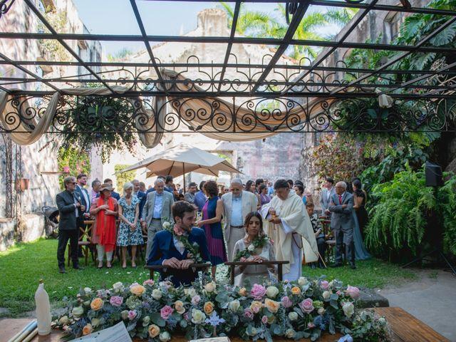 La boda de Victor y Estefania en Mazatepec, Morelos 65