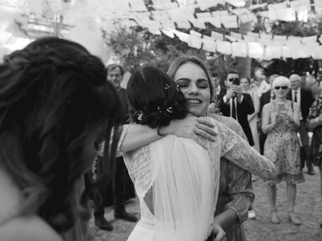 La boda de Victor y Estefania en Mazatepec, Morelos 70