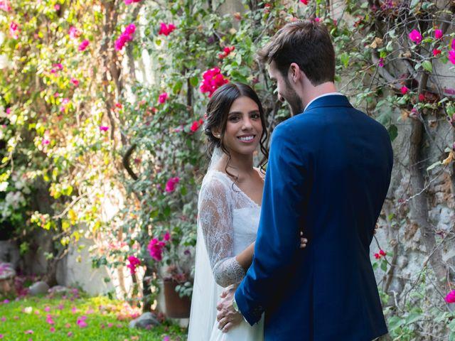 La boda de Victor y Estefania en Mazatepec, Morelos 75