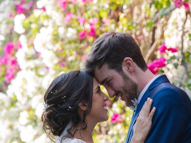 La boda de Victor y Estefania en Mazatepec, Morelos 79
