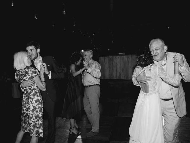 La boda de Victor y Estefania en Mazatepec, Morelos 92