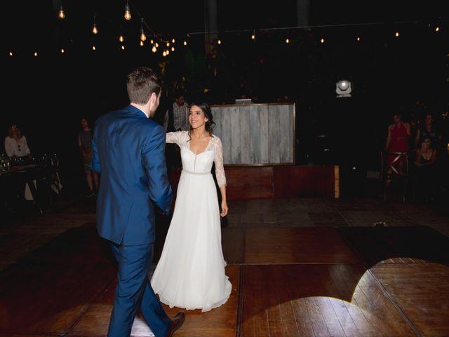 La boda de Victor y Estefania en Mazatepec, Morelos 96