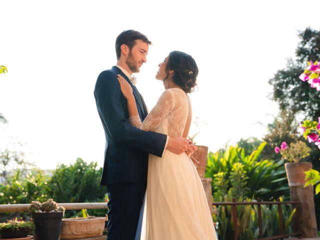 La boda de Victor y Estefania en Mazatepec, Morelos 105