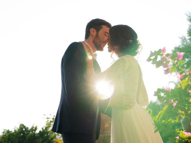 La boda de Victor y Estefania en Mazatepec, Morelos 108