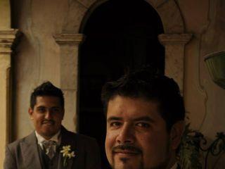 La boda de Óscar y Juan 2