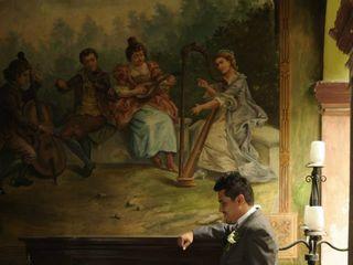 La boda de Óscar y Juan 3