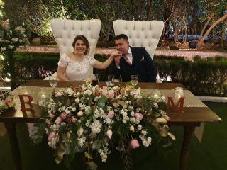 La boda de Michelle y Miguel