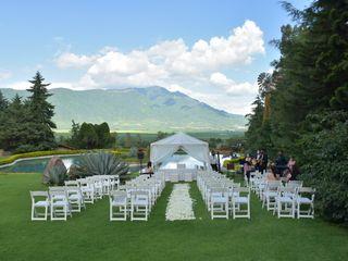La boda de Lupita y Josue 2
