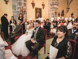 La boda de Rom y Jorge 3