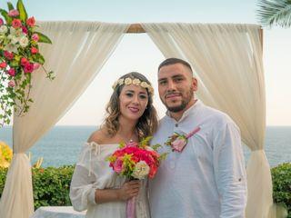 La boda de Jorge y Isabel