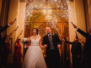La boda de Veronica y Fernando