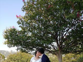 La boda de Maritza y Armando  1