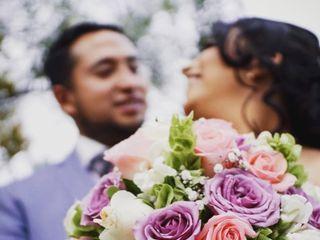 La boda de Iván  y Susana  2