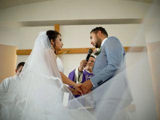 La boda de Iván  y Susana  3