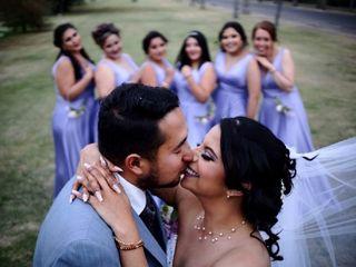 La boda de Iván  y Susana