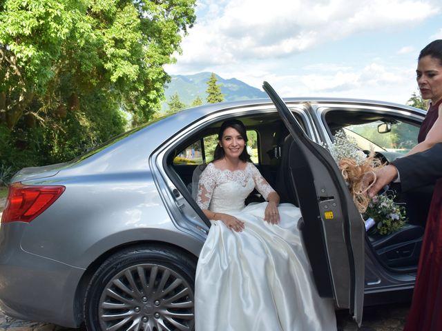 La boda de Josue y Lupita en Jocotepec, Jalisco 6