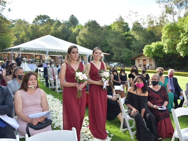 La boda de Josue y Lupita en Jocotepec, Jalisco 8