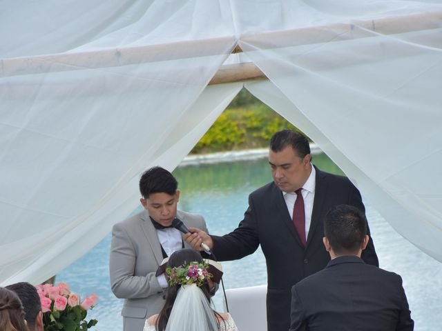 La boda de Josue y Lupita en Jocotepec, Jalisco 11