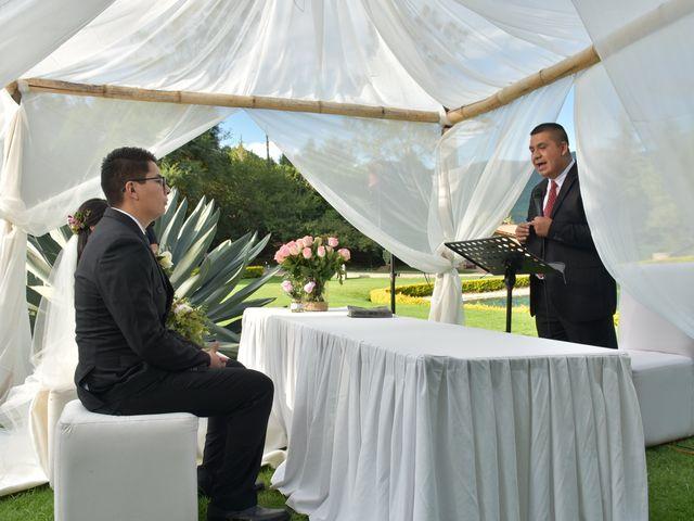 La boda de Josue y Lupita en Jocotepec, Jalisco 13