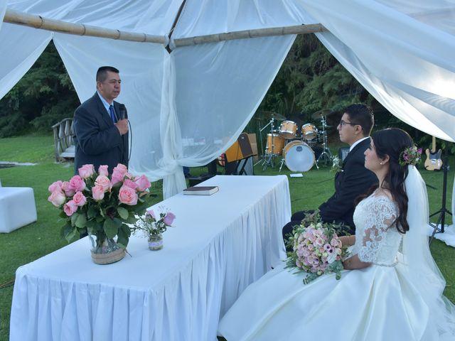 La boda de Josue y Lupita en Jocotepec, Jalisco 14