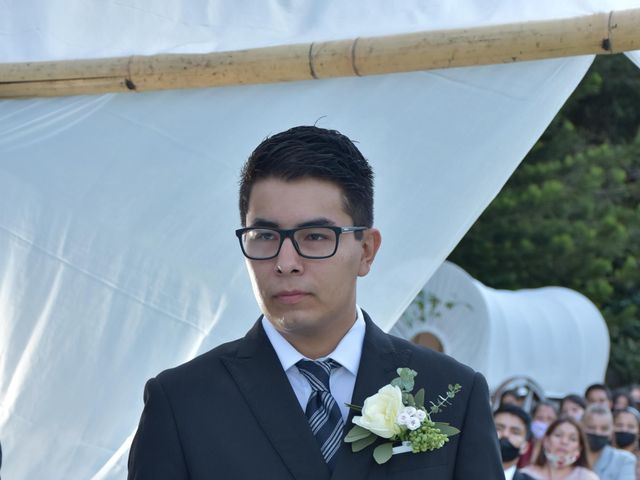 La boda de Josue y Lupita en Jocotepec, Jalisco 15