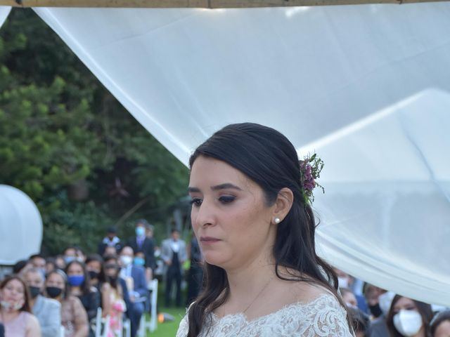 La boda de Josue y Lupita en Jocotepec, Jalisco 16