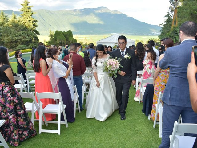 La boda de Josue y Lupita en Jocotepec, Jalisco 18