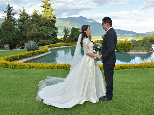 La boda de Josue y Lupita en Jocotepec, Jalisco 19