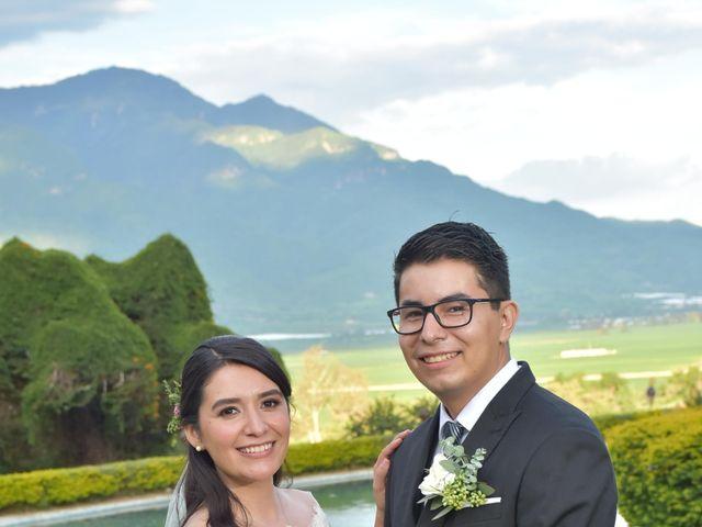 La boda de Josue y Lupita en Jocotepec, Jalisco 20