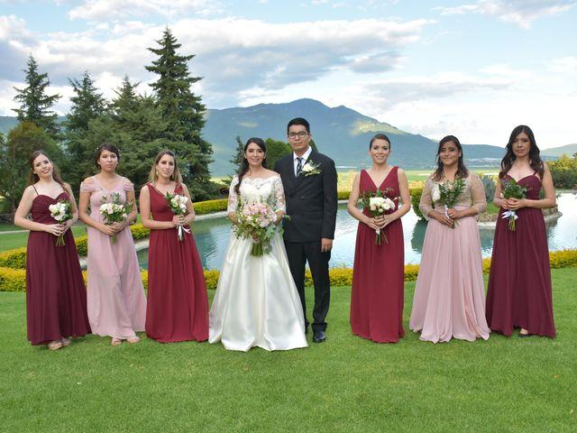 La boda de Josue y Lupita en Jocotepec, Jalisco 23