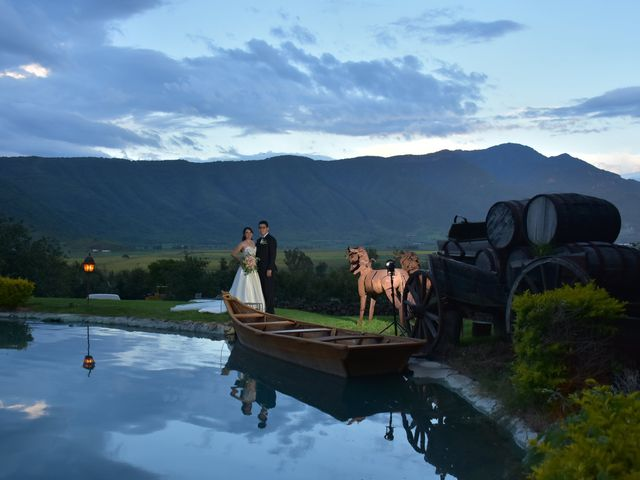 La boda de Josue y Lupita en Jocotepec, Jalisco 25
