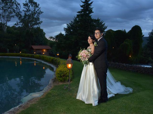 La boda de Josue y Lupita en Jocotepec, Jalisco 26