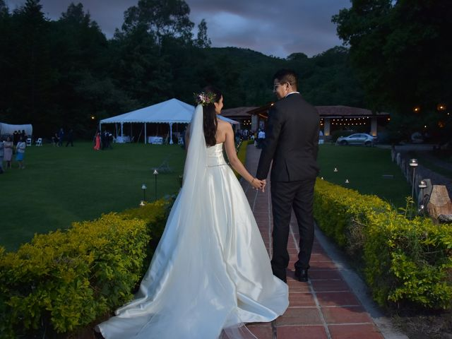 La boda de Josue y Lupita en Jocotepec, Jalisco 27