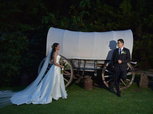 La boda de Josue y Lupita en Jocotepec, Jalisco 28