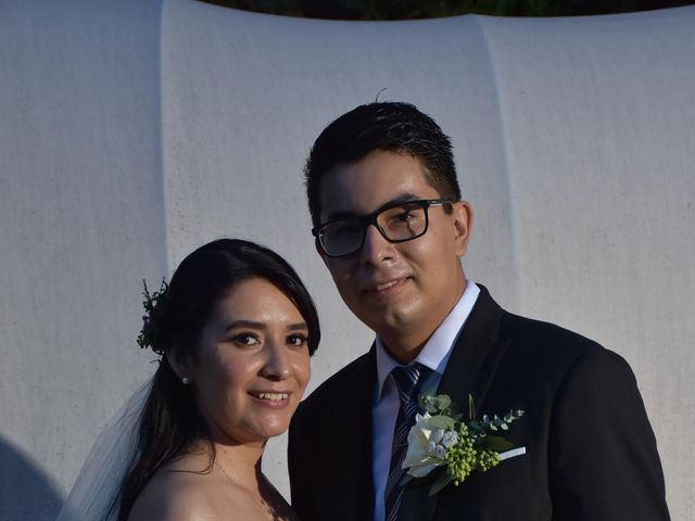 La boda de Josue y Lupita en Jocotepec, Jalisco 29