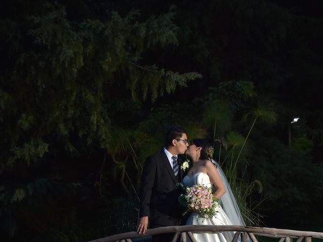 La boda de Josue y Lupita en Jocotepec, Jalisco 30